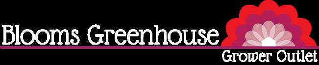 blooms greenhouse logo